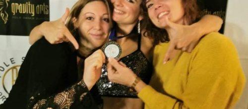 Une médaille d'or pour STAMS au championnat PSO de Zurich